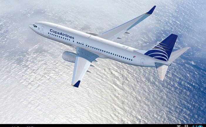 Copa Airlines reconocida como la más puntual de América Latina