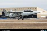 Vuela el primer Scorpion Jet de producción