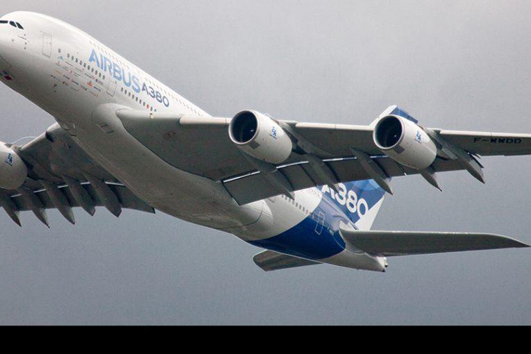 Airbus donará cuatro aviones de prueba a importantes museos
