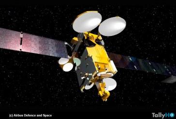 Satélite SKY Brasil-1 construido por Airbus fue lanzado con éxito por Ariane 5