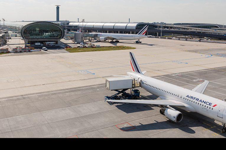 20 años del Hub París – Charles de Gaulle celebró  Air France
