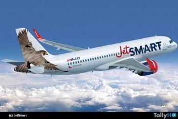 Hoy fue presentada la nueva aerolínea ultra low cost en Chile se trata de JetSmart