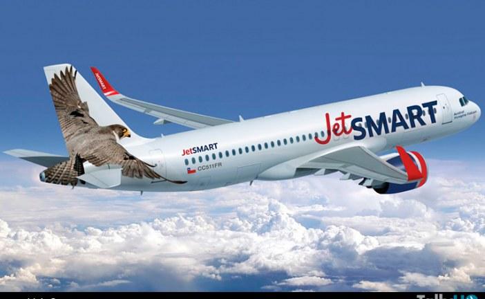 Nueva aerolínea JetSMART anunció la conformación de su directorio