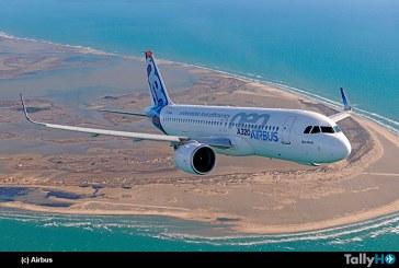 Airbus presentó su previsión de aeronaves comerciales para el mercado Latinoamericano