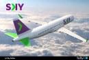 Aerolínea Sky anuncia apertura de nueva ruta Santiago – Osorno