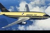 Felices 50 años Boeing 737