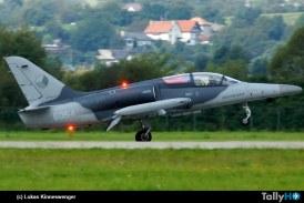 Aero Vodochody anunció que reiniciará la producción del L-159