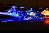 Ecocopter lanza nuevos servicios en evento Ecofriends 2017