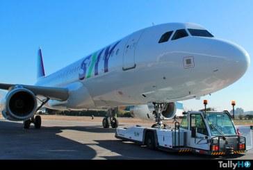 Aerolínea SKY plantea promover un acuerdo común aéreo del Cono Sur para estandarizar tasas de embarque internacionales