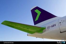 Aerolínea SKY retoma sus vuelos con exigente protocolo de seguridad