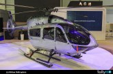 Airbus lanzó su marca exclusiva de helicópteros Airbus Corporate Helicopters