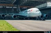 Record Guinness obtienen en entretenida prueba Air France y Porsche