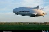 Hybrid Air Vehicles recibió aprobación de organización de producción de aeronaves