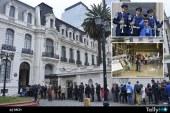 Fuerza Aérea de Chile participará en el Día del Patrimonio Nacional