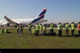 """Primer """"Spotting Day"""" del año 2017 en el Aeropuerto Arturo Merino Benítez"""