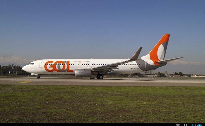 GOL lanza check-in por reconocimiento facial con celular y vuelo directo a Santiago de Chile desde Río de Janeiro