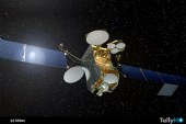 Airbus lanza primer satélite de alta potencia totalmente eléctrico, EUTELSAT 172B