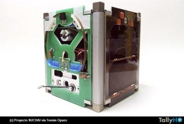 Proyecto SUCHAI primer nanosatélite producido y diseñado en Chile ya está en el espacio