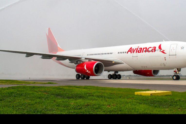 Avianca Brasil inició vuelos diarios y directos entre Sao Paulo y Santiago de Chile