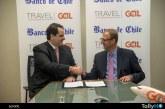 Aerolínea GOL establece alianza con el Banco de Chile