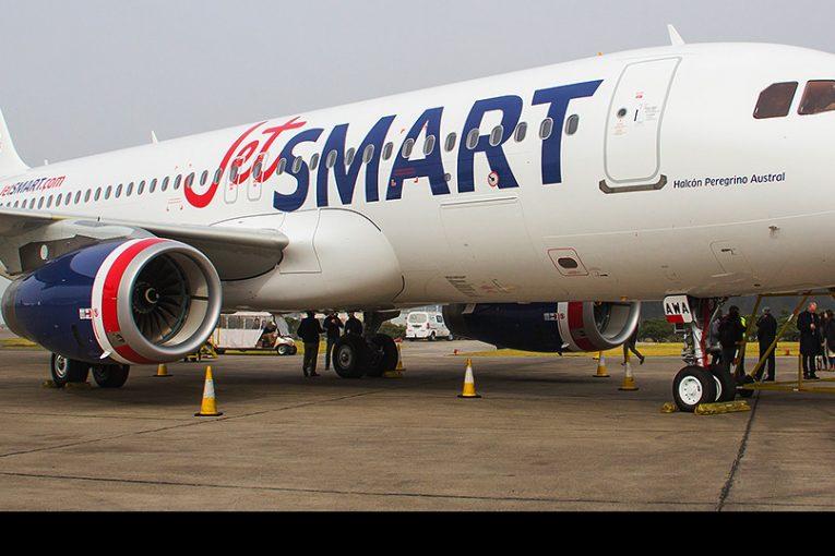 JetSMART llega a Copiapó e invita a chilenos a conocer el desierto florido