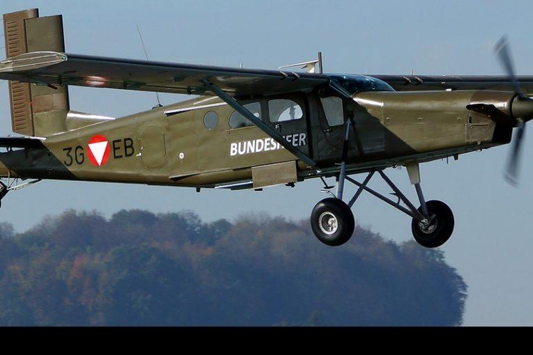 El fin de una era: Pilatus finalizará la producción del legendario Pilatus PC-6 Porter