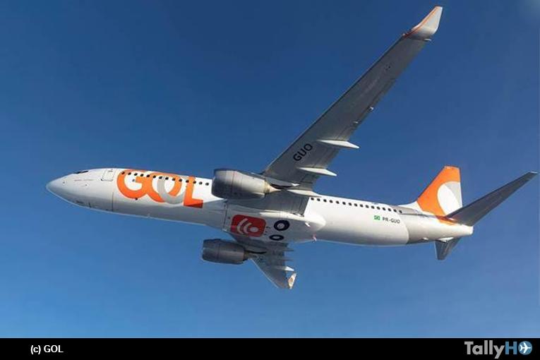 GOL alerta a los pasajeros sobre el inicio del horario de verano en Brasil
