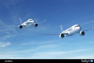Airbus y Bombardier anuncian un acuerdo con C Series
