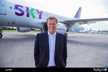 CEO de SKY se incorpora al directorio de la organización internacional Flight Safety Foundation
