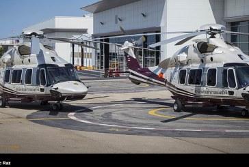 Policía Real de Tailandia se convierte en el primer operador del H175 del área Asia Pacífico
