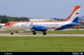 Con la llegada del Il-114-300 Rusia ampliará la oferta de aviones civiles