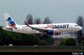 JetSMART anunció su nueva ruta SMART: Puerto Montt – Punta Arenas
