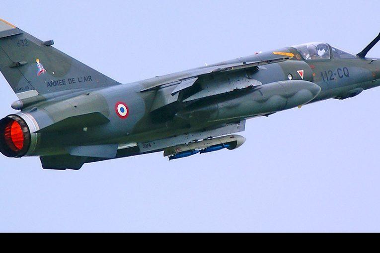Nueva vida operativa para los Mirage F-1 en empresas privadas de entrenamiento