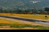 Inauguración nueva pista Aeródromo Curacaví y Festival Aéreo 2017