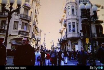 Presentación de la ciudad de Rosario como nuevo destino de SKY y LATAM