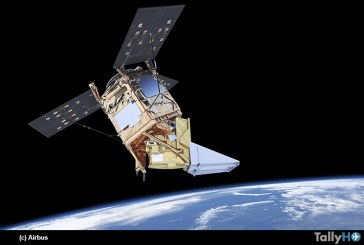 Satélite Sentinel-5P fue lanzado con éxito para el seguimiento de la contaminación mundial