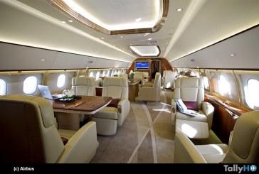 Airbus adelanta gran presencia en el Dubai AirShow 2017