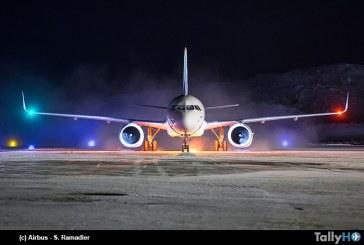 Previsión Global del Mercado de Airbus proyecta que la flota en servicio de Latinoamérica y el Caribe se duplicará en 2036