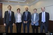CEO de SKY se reunió con ministro de Transporte argentino en medio del anuncio de expansión de la aerolínea