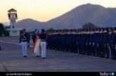Egreso de nuevos oficiales de la Fuerza Aérea de Chile