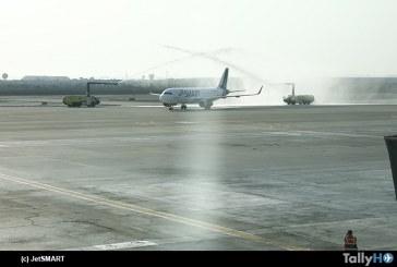 Aerolíonea JetSmart concreta su internacionalización con el inicio de su ruta Santiago – Lima