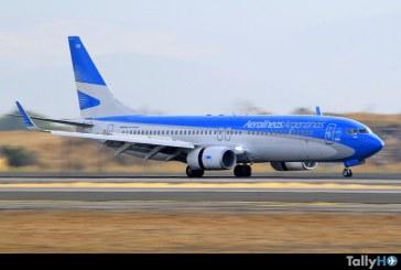 Aerolíneas Argentinas y Austral iniciarían proceso de fusión de ambas compañías