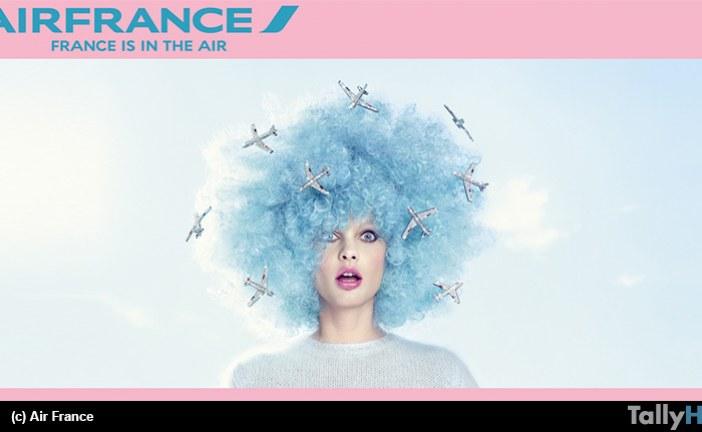 Nuevas tarifas y destinos para el 2018 presentó Air France