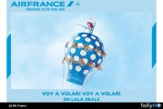 Vuelven los precios especiales para volar a Europa y Asia con Air France – KLM