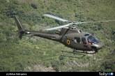 Ejército del Ecuador recibe helicóptero H125 de Airbus