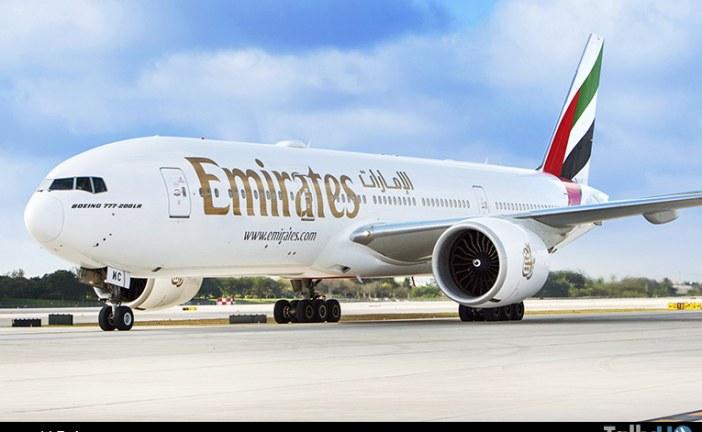 Aerolínea Emirates ofrece tarifas especiales por el día de la Madre