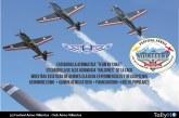 Se viene este fin de semana el 12° Festival Aéreo Internacional de Villarrica