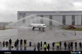 Exitoso primer vuelo del Airbus A321LR