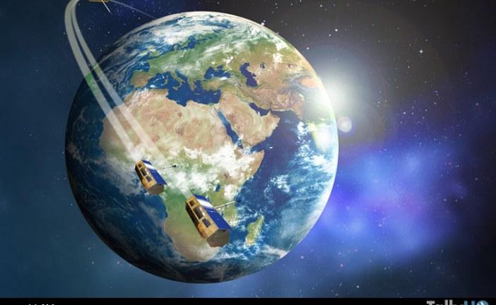 Lanzado con éxito el satélite radar PAZ construido por Airbus