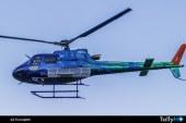 """Filmaciones aéreas de la Formula """"E"""" serán realizadas por Ecocopter"""